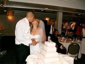 Mr. & Mrs. Gray