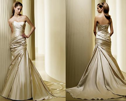 La Sposa Fanal Couture Bridal