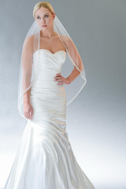 836-40 - Couture Bridal