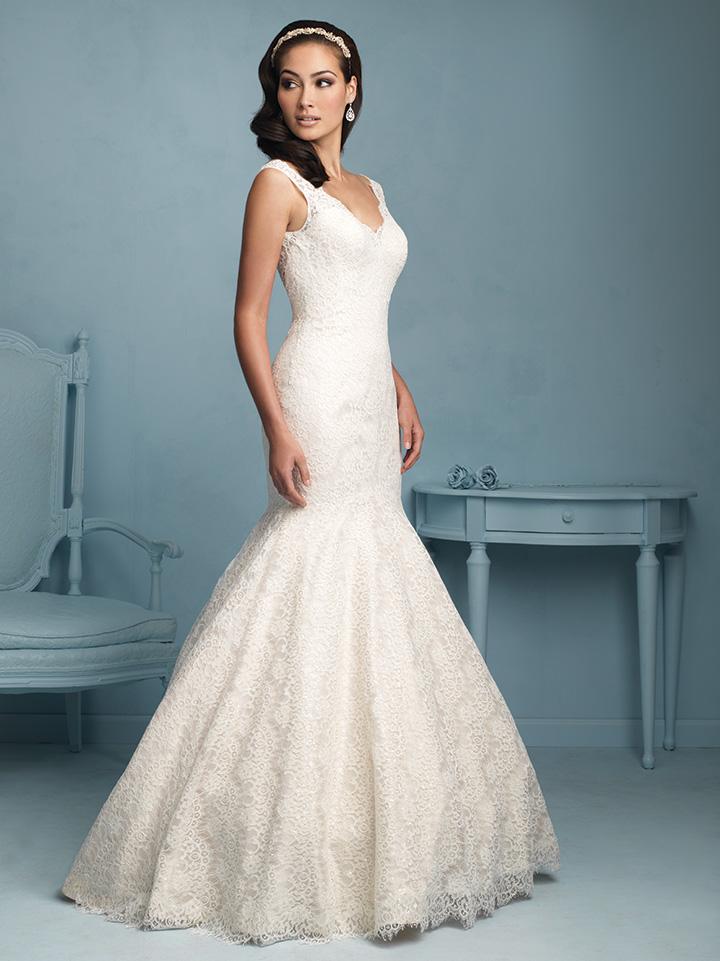 Allure Bridal 9201 - Couture Bridal