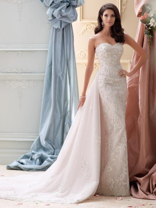 David Tutera Cielo - Couture Bridal