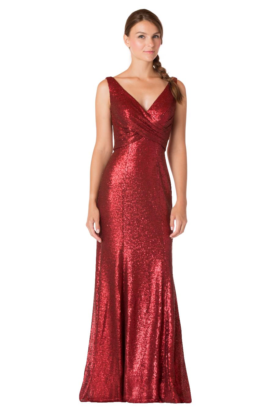 Bari Jay 1729 - Couture Bridal