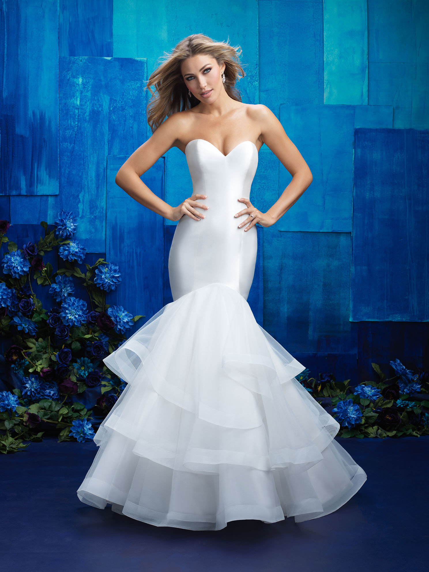 Allure 9416 - Couture Bridal
