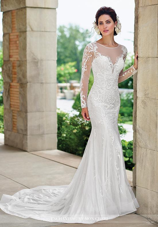 Mon Cheri Enchanting #117180 - Couture Bridal
