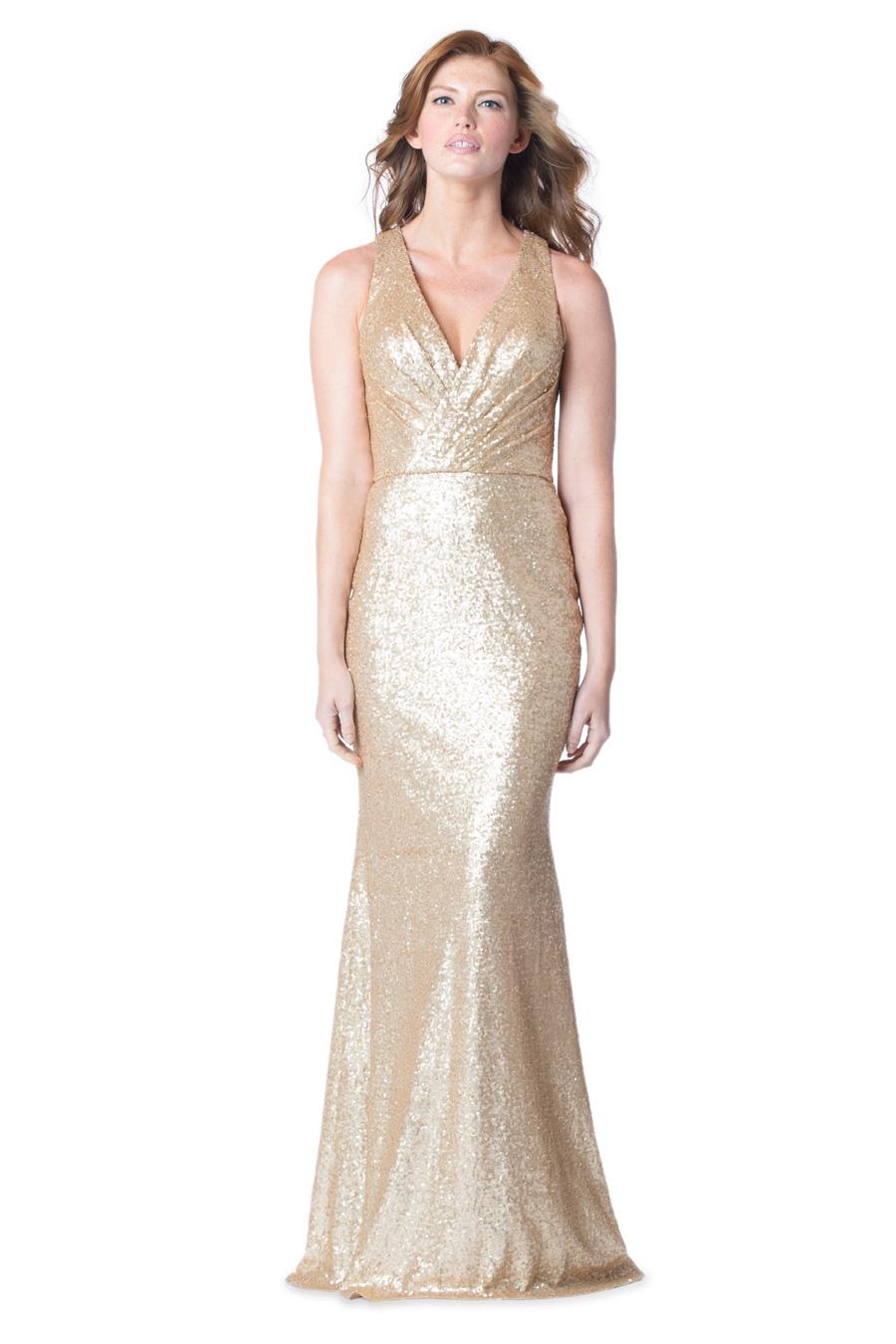 Bari Jay #1601 - Couture Bridal