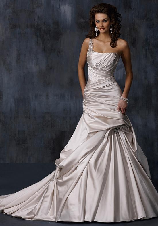 Maggie Sottero Fiorella Couture Bridal
