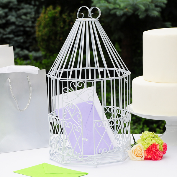Gazebo Gift Card Holder - Couture Bridal
