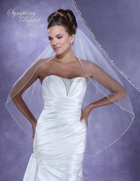 6105vl Couture Bridal