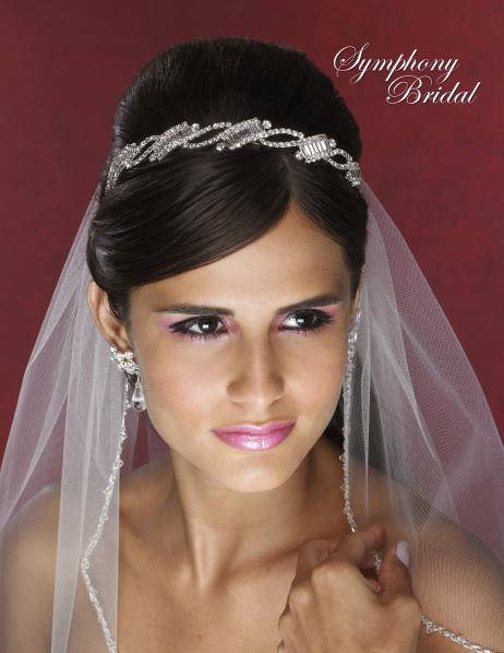 7002cr Couture Bridal